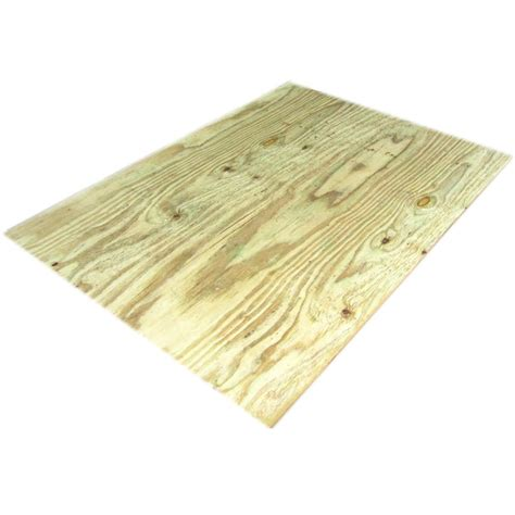 lowes canada lumber prices top choice 5 8 x 4 ft x 8 ft spruce pressure treated plywood lowe s canada