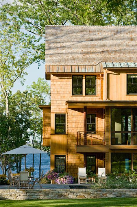 design house burlington vermont lake house rustic exterior burlington by