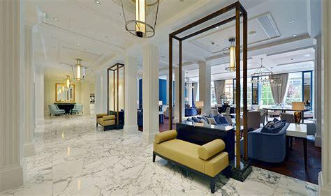 Waldorf Astoria Hotel Amsterdam Atomis