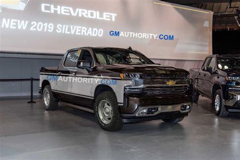 2019 Gmc Rendering by 2019 Silverado How A Modern Silverado Cheyenne Could Look