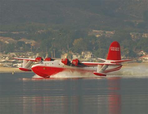 flying boat vancouver island martin mars water bomber port alberni flying boats