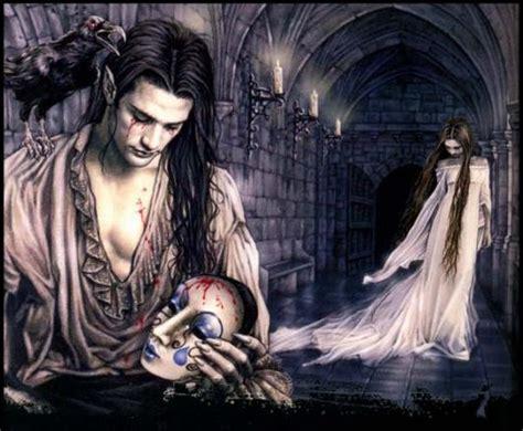 imagenes goticas surrealistas gotico amor gotico 17