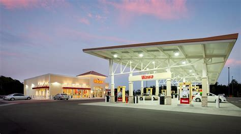 Gas Station Giveaway Dishes - wawa more than just a gas station drive the nation