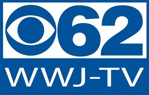 The Cbs by File Cbs 62 Wwj Tv Logo 2013 Svg