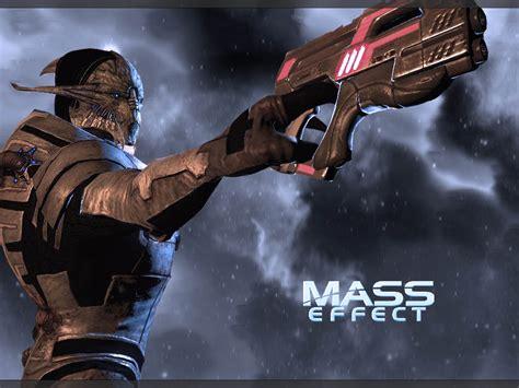 Mass Effect wallpapers mass effect