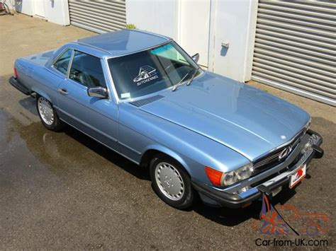 what is the best fan that blows cold air 1987 mercedes 560sl clean 1 owner for 20