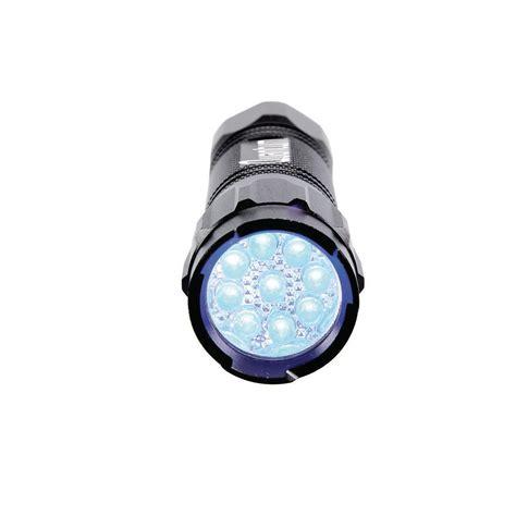 harbor freight uv light uv blacklight flashlight