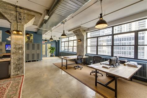 bureau interiors jmc holdings industrial cool office by emporium design