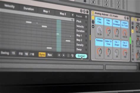 pattern generator music coldcut design midi pattern generator for ableton live