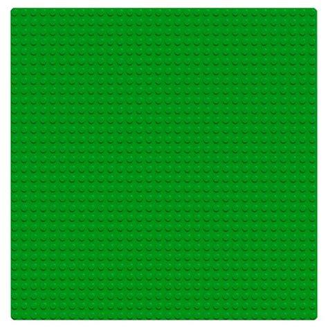 Base Plate Green Lego 10700 lego 174 classic green baseplate 10700 target