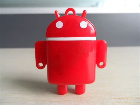 Mp3 Maskot Robot Android Tf Card mini android robot shape mp3 player supporting tf 16 gb card sale gift