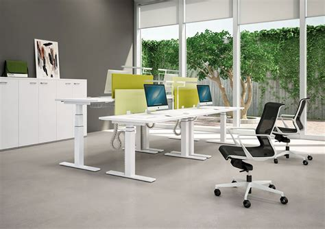 altezza scrivanie altezza scrivanie da ufficio regolabile a piacere
