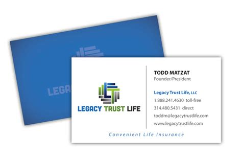 insurance business card templates free insurance business cards ideas choice image card design