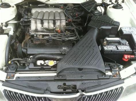 auto air conditioning repair 2000 mitsubishi diamante user handbook buy used 2002 mitsubishi diamante es 4dr sedan in need of motor repair otherwise in gc in