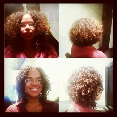 deva cut hairstyle deva cut before afte by loveofwonder