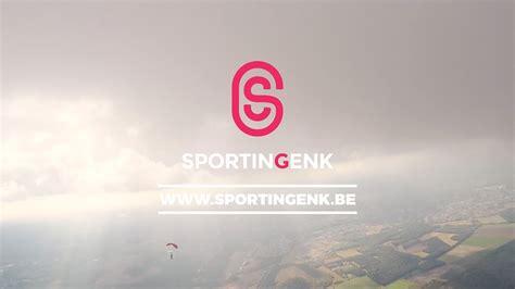 Tamby Maxy stad genk genk3600 promofilm sport in genk