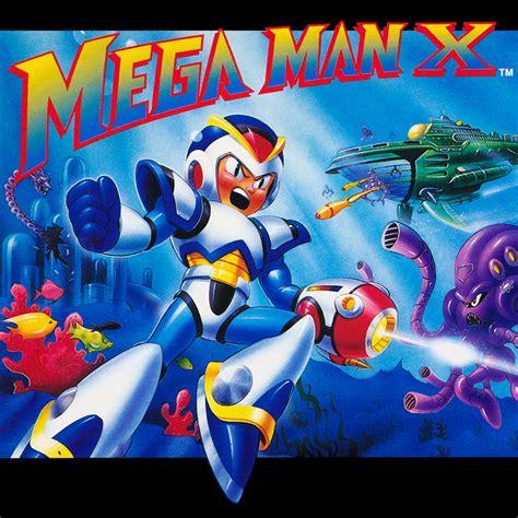 game design mega man x mega man x super nintendo jeux nintendo