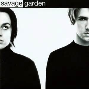 tuesday playlist crash and burn by savage garden