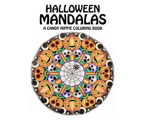 mandala coloring book evil mandalas coloring book printable