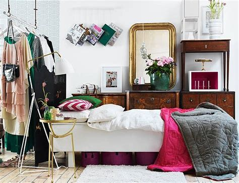 How To Make Your Happy In The Bedroom by How To Make Your Bedroom Look Playful Popsugar Home