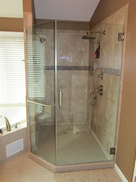onyx shower doors the onyx collection fully frameless shower door