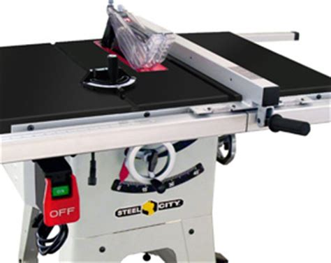 steel city 35990g table saw review best table saws