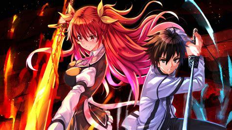 anime zombie sub indo rakudai kishi no cavalry bd sub indo episode 01 12 dan batch