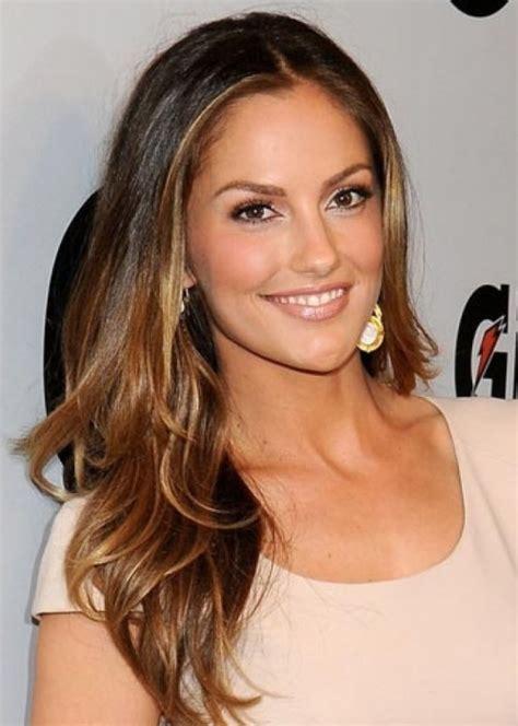 best hair color 2014 brunette 50 best ombre hair color ideas herinterest com
