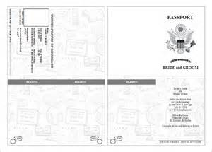 printable passport template passport template 19 free word pdf psd illustrator