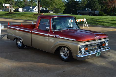 1964 ford truck 1964 ford up