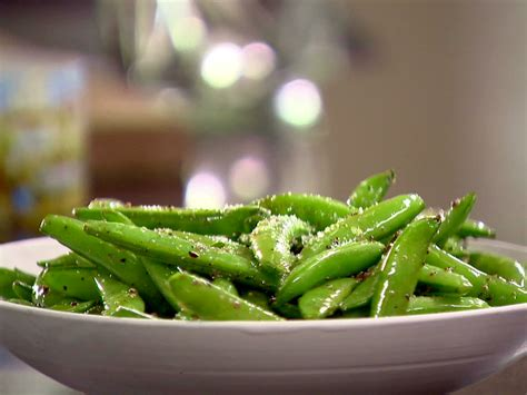 Barefoot Contessa Recipe Index by Sauteed Sugar Snap Peas Recipe Ina Garten Food Network