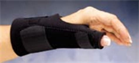 comfort cool thumb spica splint top ten medical products sold by rehabmart com in 2010