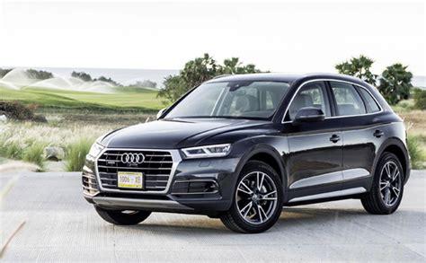 Audi Car Company Profile by Drive Audi Q5 2 0 Tdi 190 S Line S Tronic Company