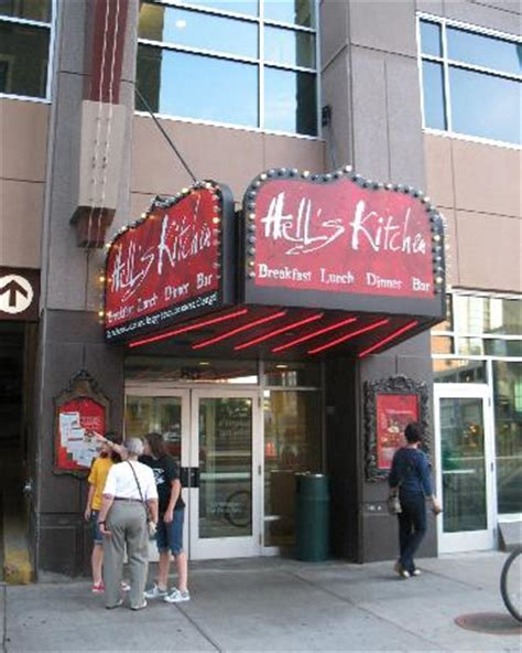 Hell S Kitchen Restaurant by Inside Picture Of Hell S Kitchen Minneapolis Tripadvisor