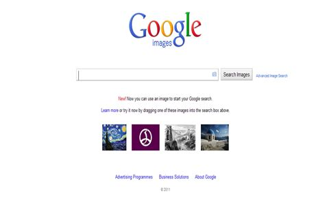 drag  drop google image search big ppc geek