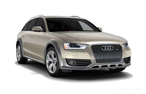 Audi Special Lease by 2018 Audi A4 Allroad Leasing 183 Monthly Lease Deals