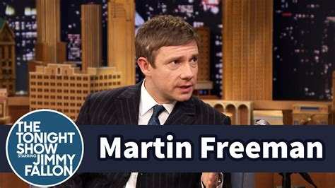 wanted freeman martin freeman wanted to be in harry potter the interrobang