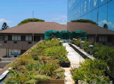 Mba Durban greenroofs projects master builders association