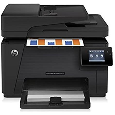 Printer Hp Color Laserjet Pro Mfp M176n hp color laserjet pro mfp m176n multifunction colour