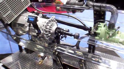 genair tefc 125 185 cfm air compressor and ac generator vanair