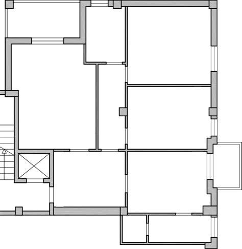 progetto casa 90 mq appartamento 90 mq pianta
