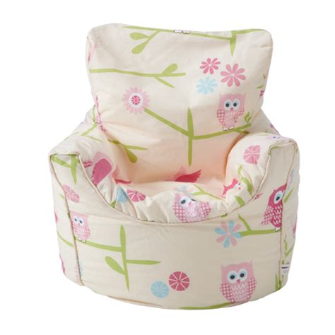 toddler bean bag armchair childrens character filled beanbag kids bean bag chair