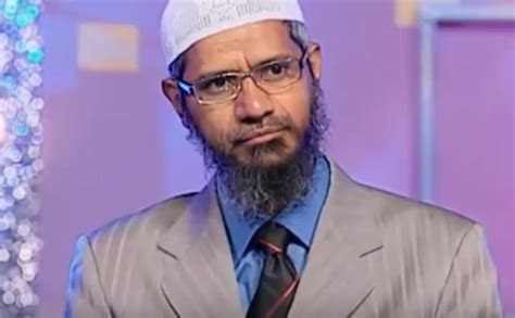biography of zakir naik zakir naik net worth wife wiki views controversy