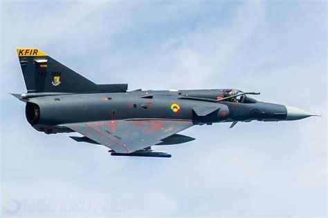fuerza aerea de colombia image gallery kfir c 10
