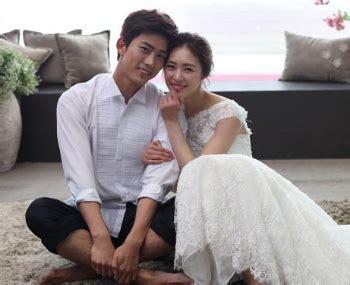 film romantis blue film taecyeon 2pm marriage blue akan resmi rilis 21
