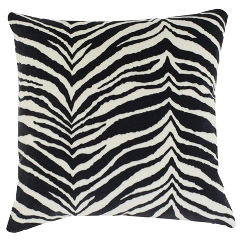 zebra pillows for couch 20 best images about zebra print throw pillows on