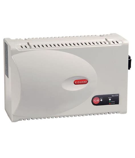Ac Voltage Stabilizer for 1249 50 v guard vg 400 voltage stabilizer for