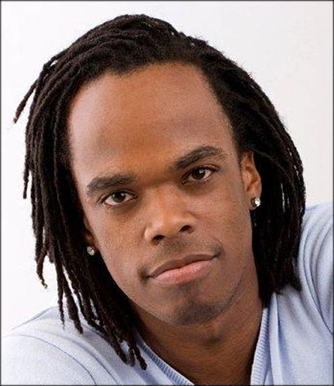 do dreads make your hairline recede 40 dynamic and stylish black hair styles for men