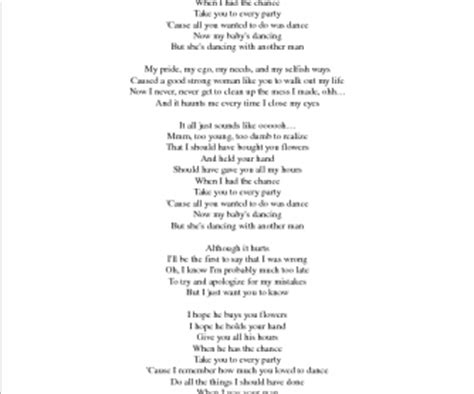 printable lyrics when i was your man song worksheet when i was your man by bruno mars