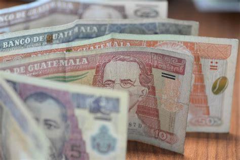 dolar en guatemala cambio dolar quetzal la economia de hoy el quetzal respecto al d 243 lar alcanza niveles del siglo